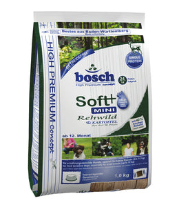 Bosch Plus Singapore, Bosch Plus Dog Food Singapore, The Fluffy Hut