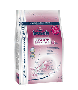 Bosch Protection Singapore, Bosch Dog Food Singapore, The Fluffy Hut