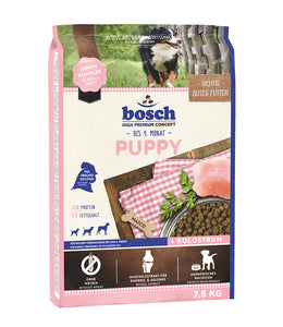 Bosch Dog Food Singapore , Bosch Singapore, The Fluffy Hut
