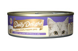 Daily Delight Singapore, Daily Delight Cat Food Singapore, The Fluffy Hut