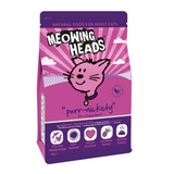 Meowing heads Singapore, Meowing Heads Cat food Singapore, The Fluffy Hut