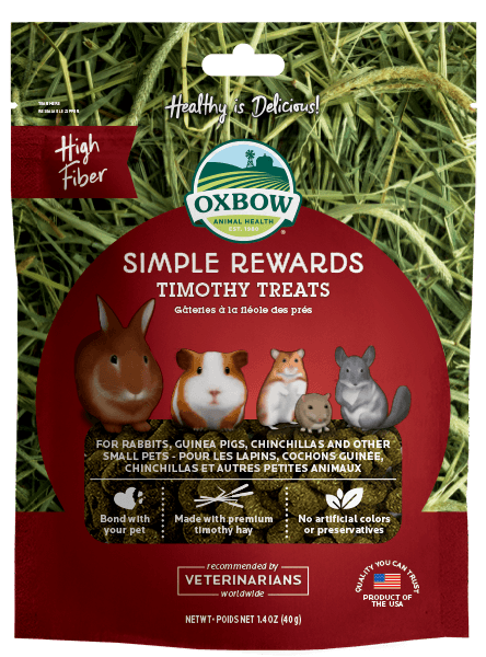 Oxbow Treats Singapore , Singapore oxbow treats, Oxbow Simple rewards treat Singapore