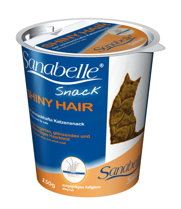 Sanabelle Cat Food Singapore, Sanabelle Snacks Singapore, The Fluffy Hut