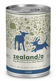Zealandia Dog Food, Zealandia Dog Food Singapore, The Fluffy Hut