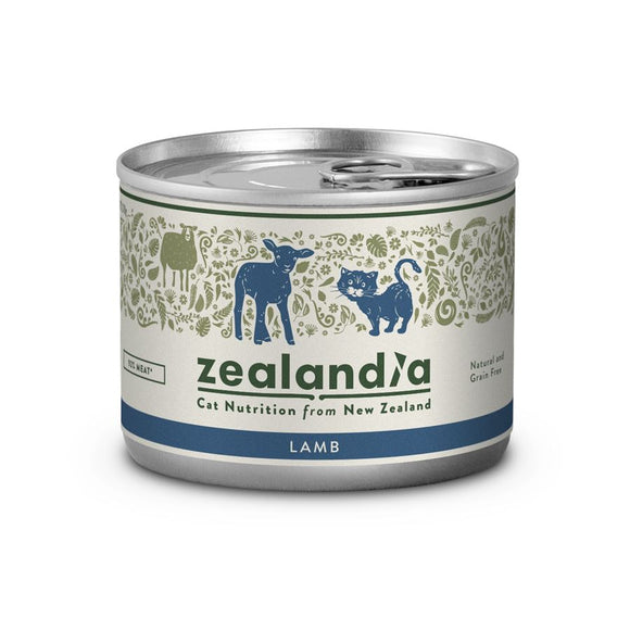 Zealandia Cat Food, Zealandia Cat Food Singapore, The Fluffy Hut