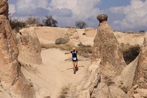 RACE REVIEW - SALOMON CAPPADOCIA ULTRA TRAIL