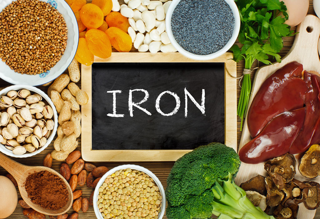 TOP TIPS: OPTIMISE YOUR IRON LEVELS TO MAXIMISE PERFORMANCE