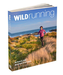 Wild Running_Jen and Simon Benson