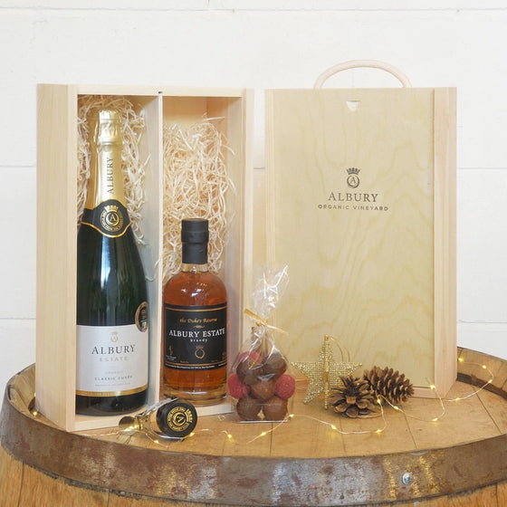 The Duke's Selection Gift Box