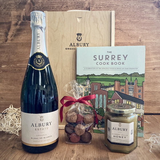 Taste of Surrey Gift Box