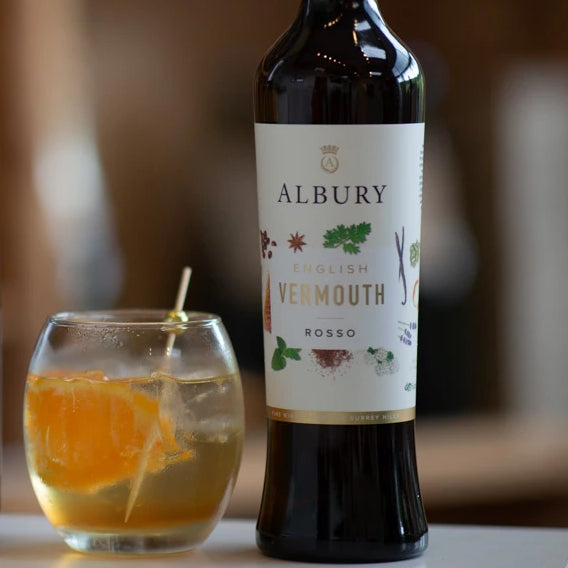 Albury English Vermouth