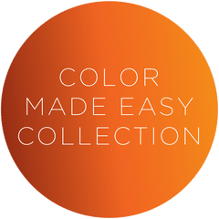 Shop Colour Made Easy Collection
