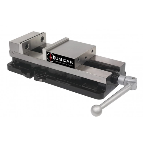 Tuscan Single Station Precision Vice - SSV