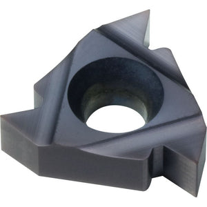 16NR 1.00 ISO P50C Internal Metric Threading Insert - For Stainless - Precision Engineering Tools EW Equipment