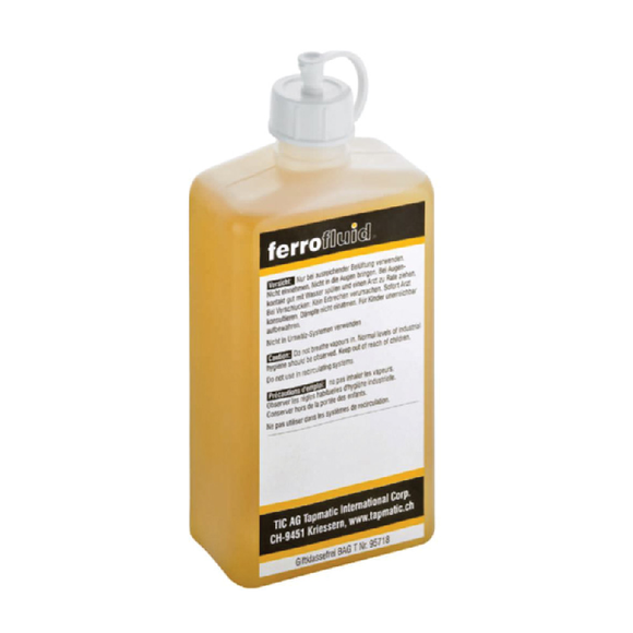 Tapmatic Ferrofluid 500ml - Cutting fluid for Steel - EW Equipment Engineering Tools