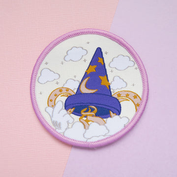 Magical Hat Patch