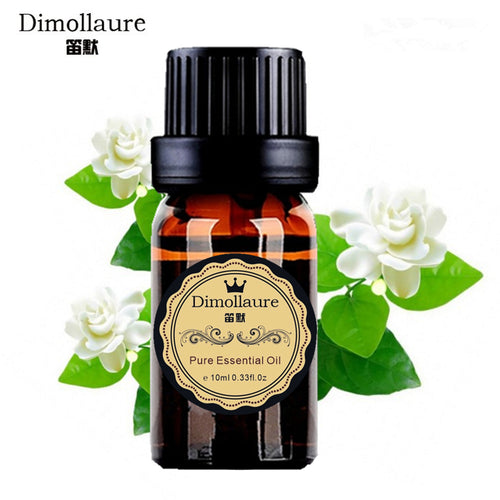 Dimollaure Jasmine Essential Oil 10ml