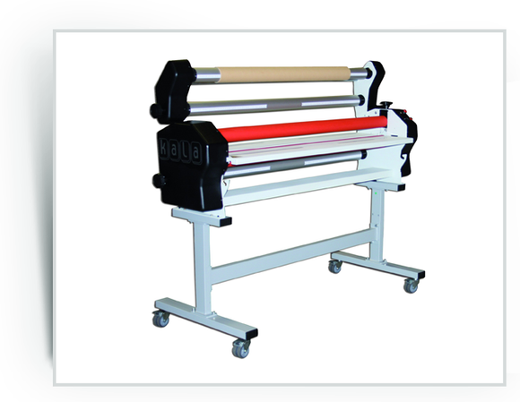 Laminators & Heat Presses