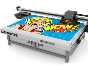 BIGPRINTER UV 2031iPS