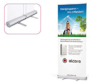 Rollup Systems - Eco Banner