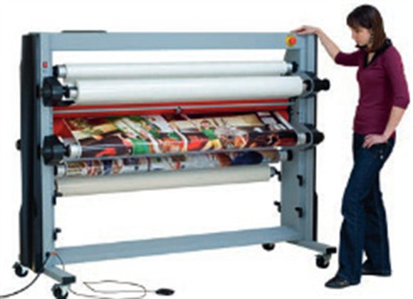 Grafiprint Lam 2X Series 5 year and Polymeric