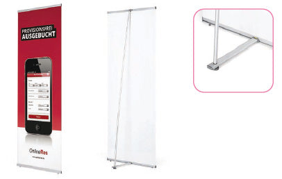 Rollup Systems - Quick Banner