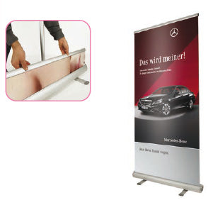 Rollup Systems - Smart Banner