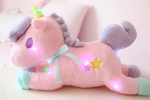 Unicorn Toy Miracles Light