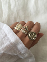 SERPENT RING • MADE-TO-ORDER