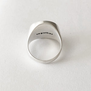 TOGETHER RING • MADE-TO-ORDER