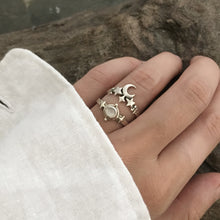 LILLY STARGAZER RING • MADE-TO-ORDER