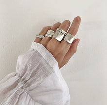 TERRA RING • MADE-TO-ORDER
