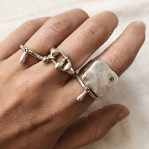 JUNE RING • MADE-TO-ORDER
