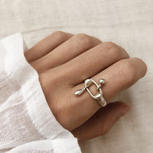 OLIVIA RING • MADE-TO-ORDER