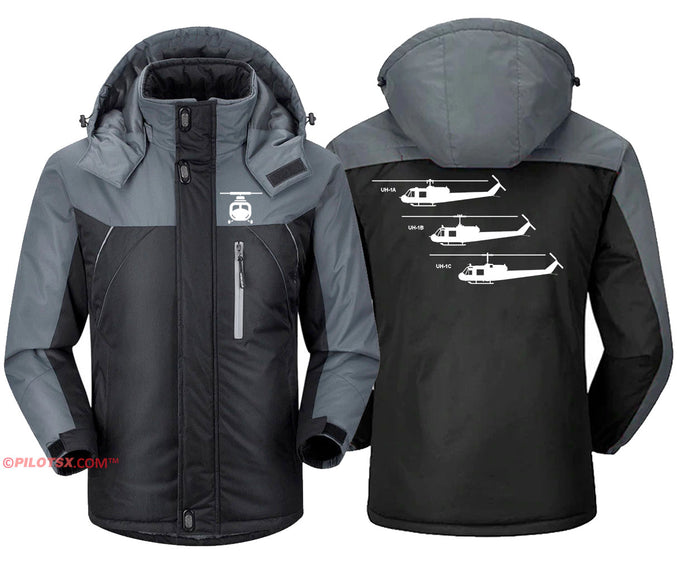Bell Helicopter Jacket