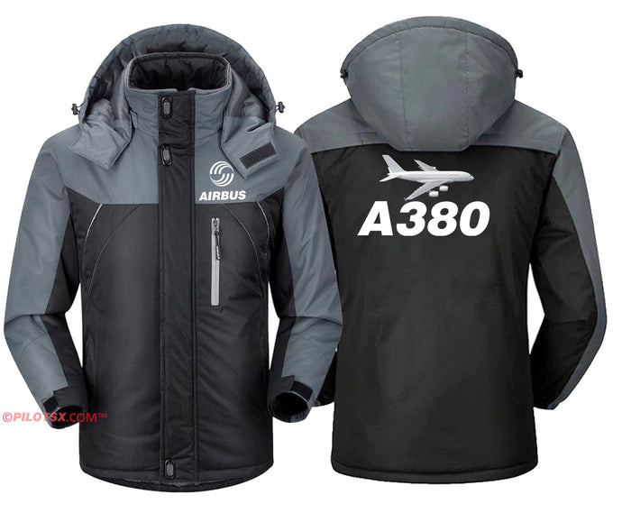 AIRBUS A380 JACKET