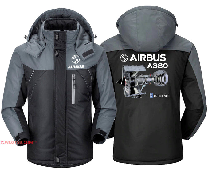 AIRBUS A380 ENGINE JACKET