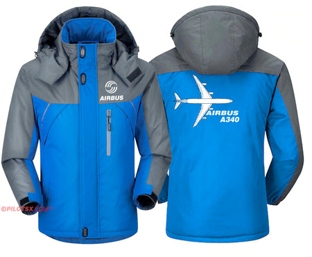 AIRBUS A340 JACKET