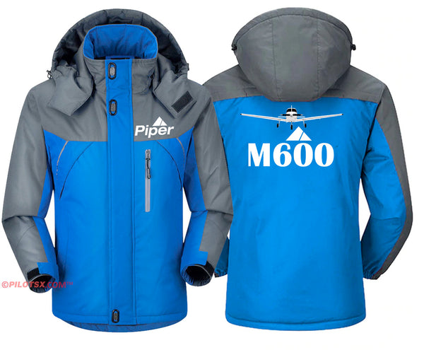 Piper-M600 jacket