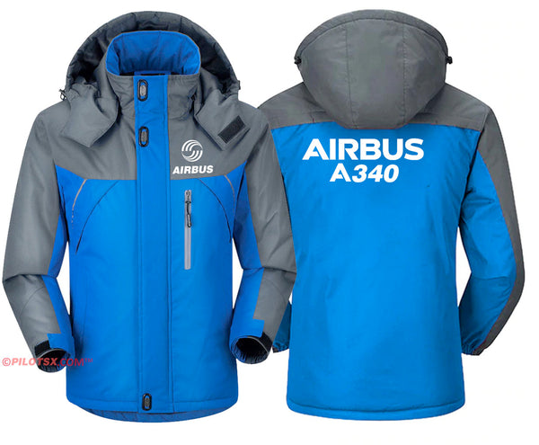 AIRBUS-A340 JACKET