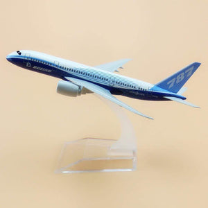 GearNets 16cm Metal The 787