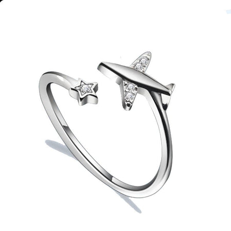 GearNets Adjustable Airplane Ring