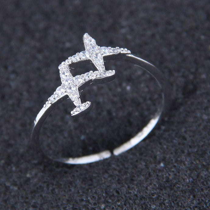 GearNets Airplane Adjustable Ring
