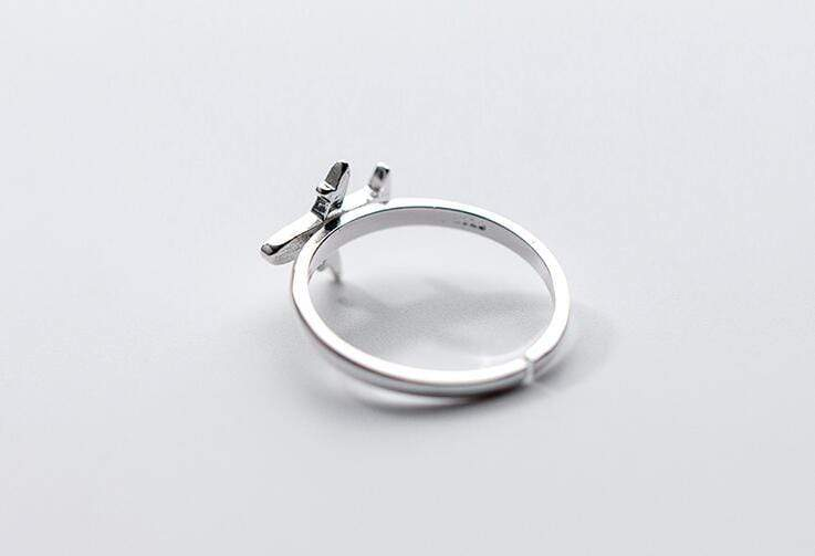 GearNets Airplane Plane Ring