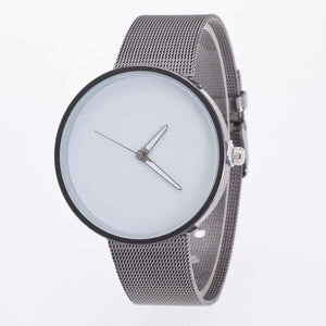 GearNets B Metal Mesh Band Fashion