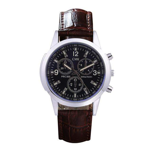 GearNets Brown strap 1 Casual fashion