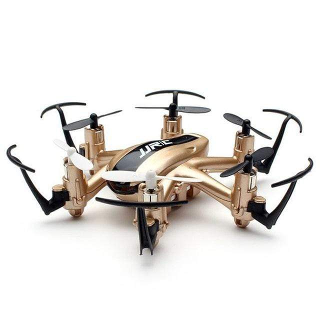 GearNets Gold Profession RC Drones JJRC