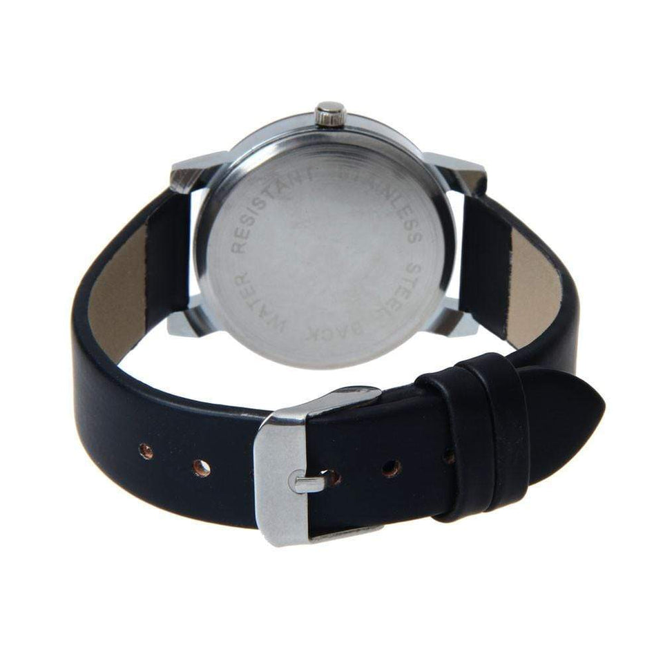 GearNets Luxury Fashion Quartz