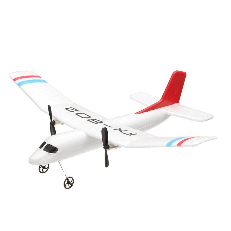 GearNets Model Aircraft B787 RC Remote Control Airplane