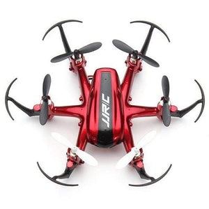 GearNets Red Profession RC Drones JJRC